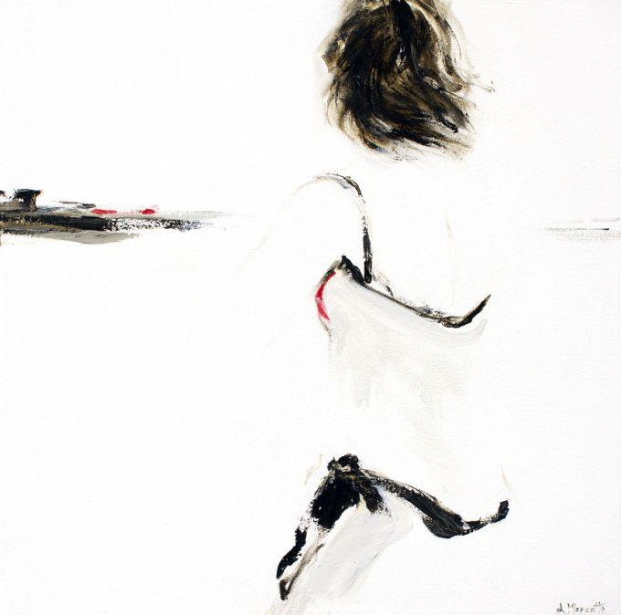 Lucille Marcotte - Si près si loin de toi