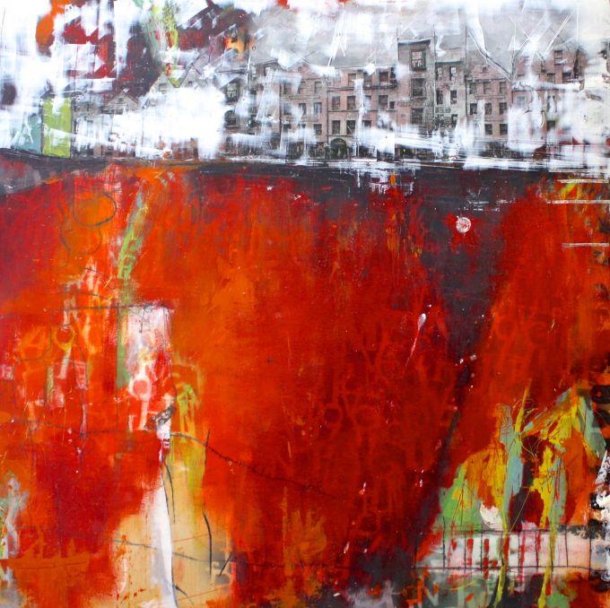 Christina  Lovisa - Beneath the Surface