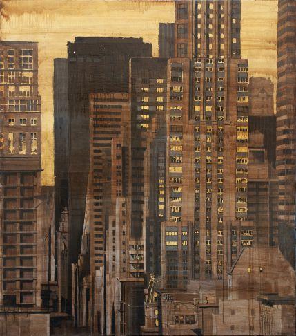 Patrick Pietropoli - Fifth Avenue