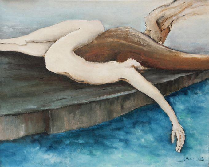 Diane Desmarais - L'anse des baleiniers