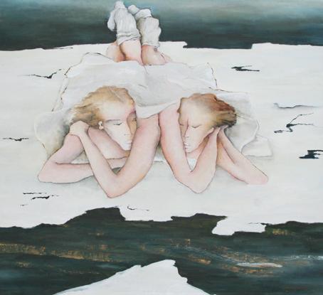 Diane Desmarais - La chambre d'espères