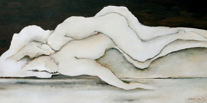 Diane Desmarais - Nuitaman