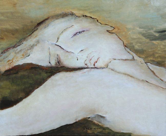 Diane Desmarais - Taking time takes time my love (No 1)