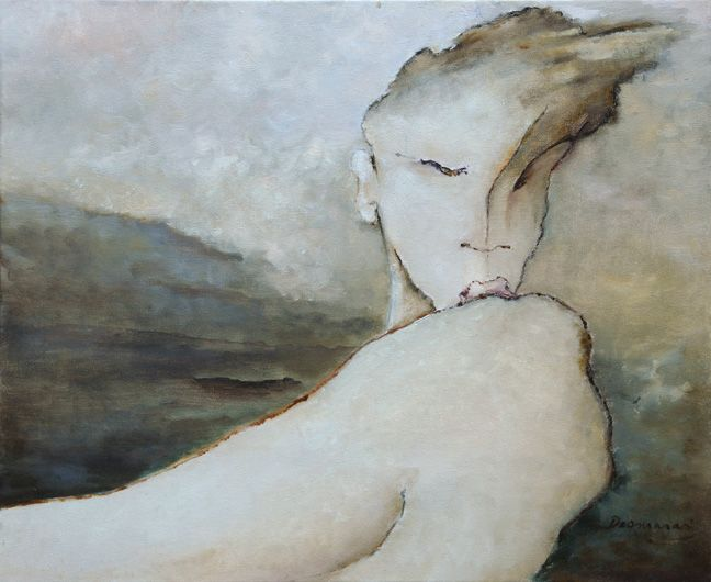 Diane Desmarais - Taking time takes time my love (No 2)