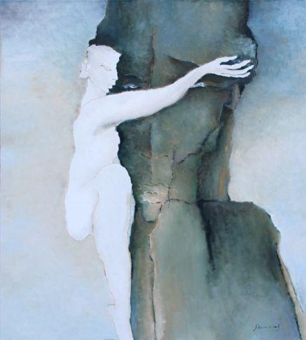 Diane Desmarais - Ungoing dreams