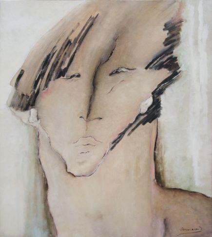 Diane Desmarais - Mortus Boscassé