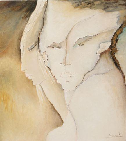 Diane Desmarais - Amour bienveillant