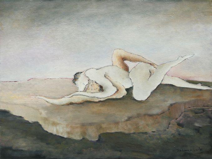 Diane Desmarais - J'aime le souvenir de ces époques nues