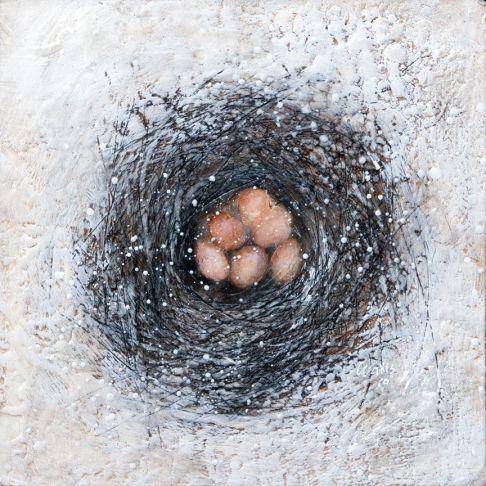 Susan Wallis - Winter's Clutch