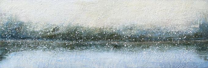 Susan Wallis - Lake Memories