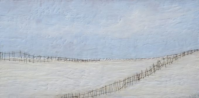Susan Wallis - Summer Blues