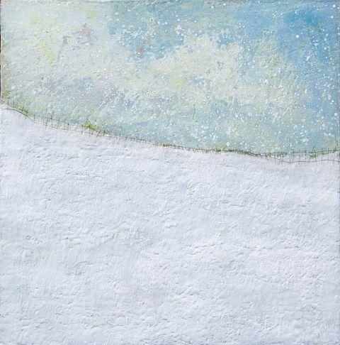 Susan Wallis - Winter's blanket
