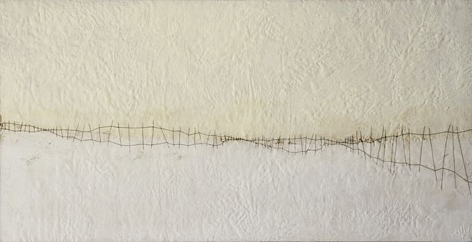 Susan Wallis - Imaginary Boundaries