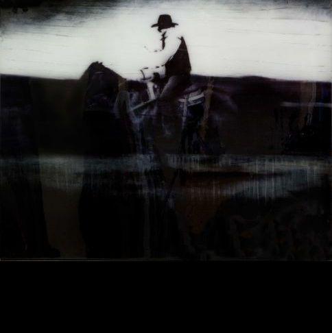 Simon Plasse - Wanted black II/II