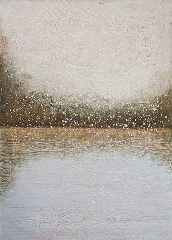 Susan Wallis - Winter Mirage