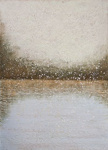 Susan Wallis - Winter Mirage