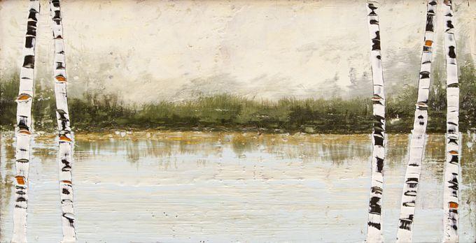 Susan Wallis - Guardians of the Lake