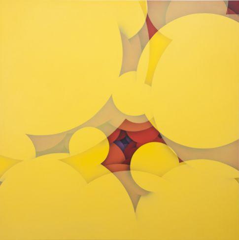 Jan Kalab - Yellow Bubble