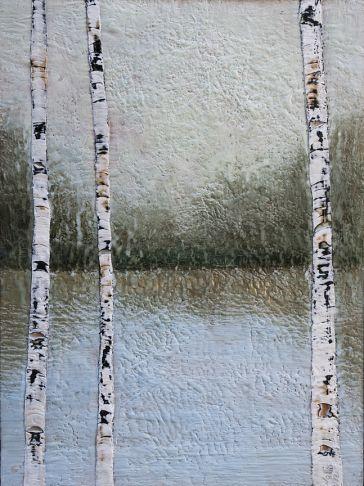 Susan Wallis - The guardians of the lake