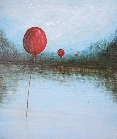 Susan Wallis - Floating