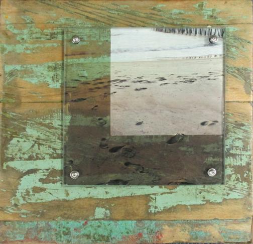 Amelie Desjardins - The sea of memories 7