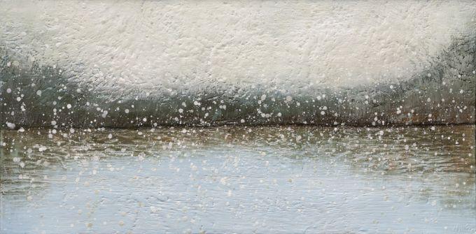 Susan Wallis - Falling softly