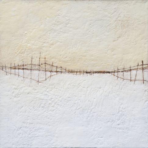 Susan Wallis - Closed boundaries