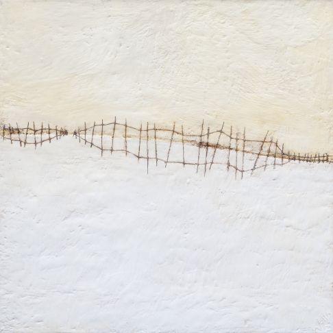 Susan Wallis - Open boundaries