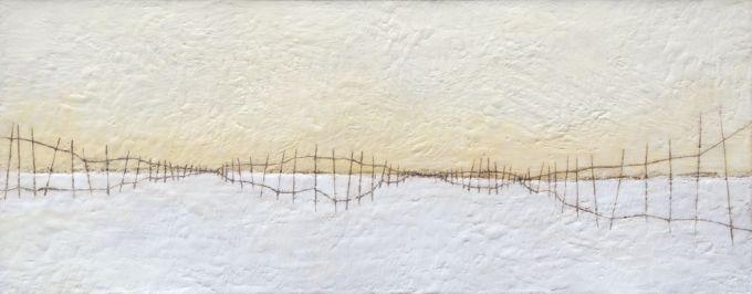 Susan Wallis - Pushing boundaries