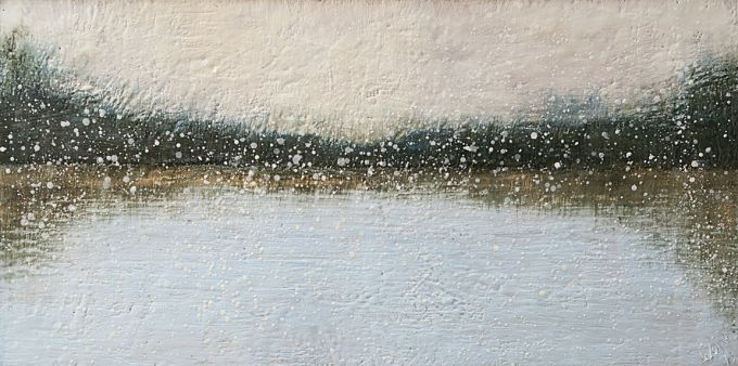 Susan Wallis - A Winter Soft Melody