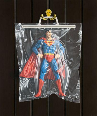 Simon Monk - Clark Kent