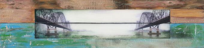 Amelie Desjardins - Chlorophyle bath
