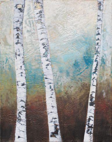 Susan Wallis - Inspiration II