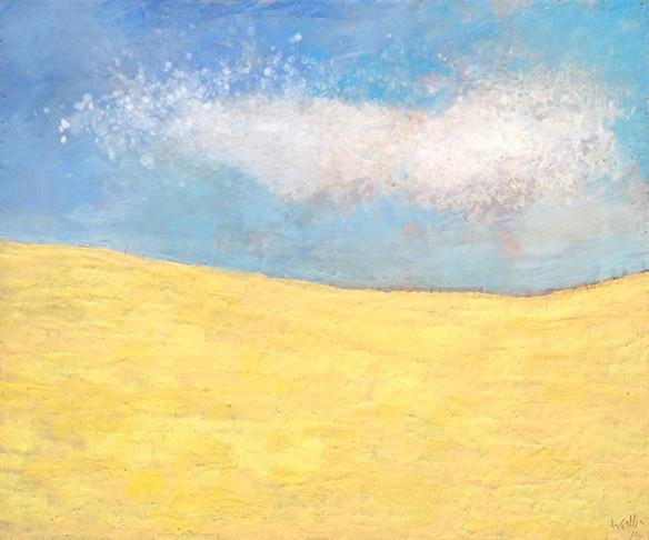 Susan Wallis - Blue Skies From Now