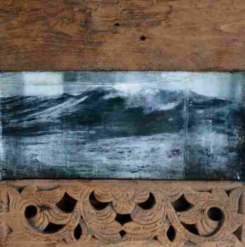 Amelie Desjardins - The Windy Road