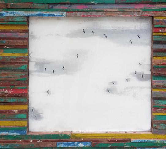 Amelie Desjardins - Bubble II
