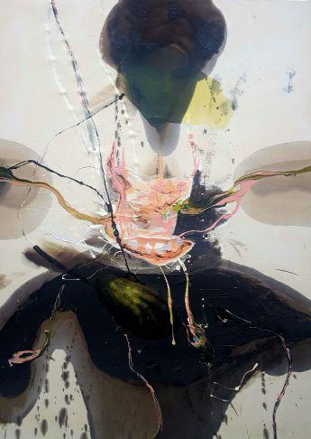 René  Morel - Untitled