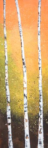 Susan Wallis - Autumn's Brilliance