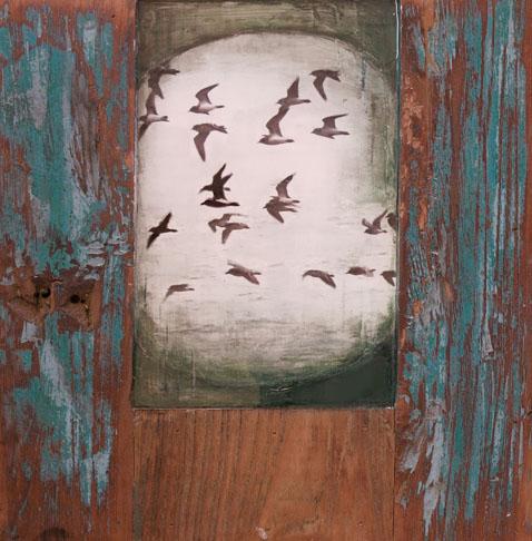 Amelie Desjardins - Les pelerins boudhistes IV