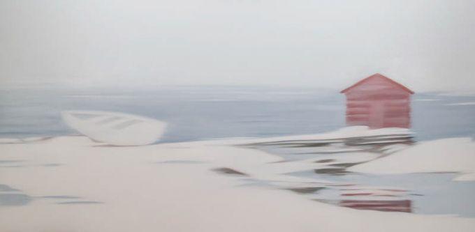 Patricia Morris - BoatHouse NL