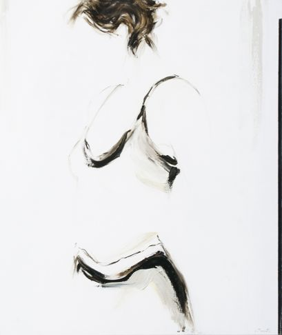 Lucille Marcotte - Présence