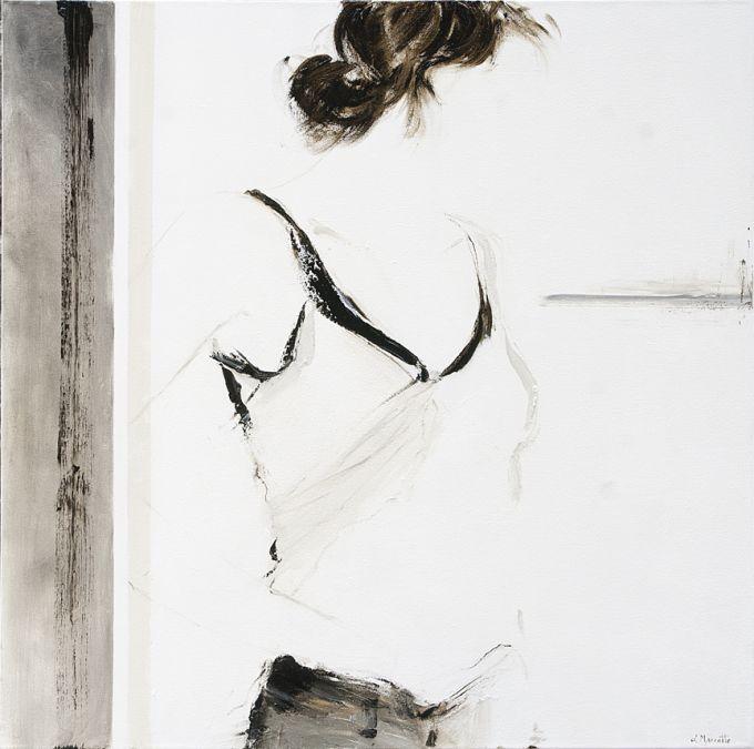 Lucille Marcotte - Vers des chemins inconnus