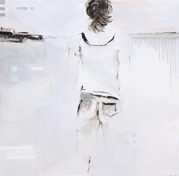 Lucille Marcotte - Regarder ailleurs
