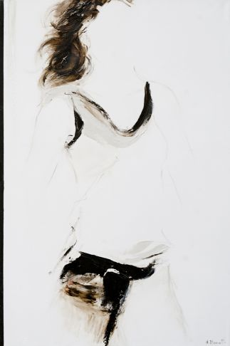 Lucille Marcotte - Suivre ses rêves