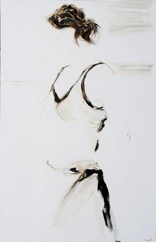 Lucille Marcotte - Parfum de femme