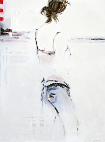 Lucille Marcotte - Explorer