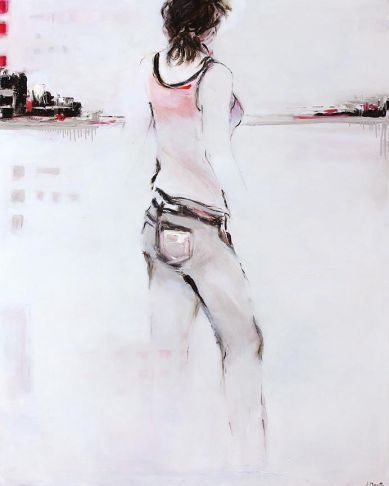 Lucille Marcotte - Sortir des sentiers battus