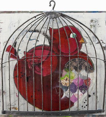 Rock Therrien - L'oiseau rare IV