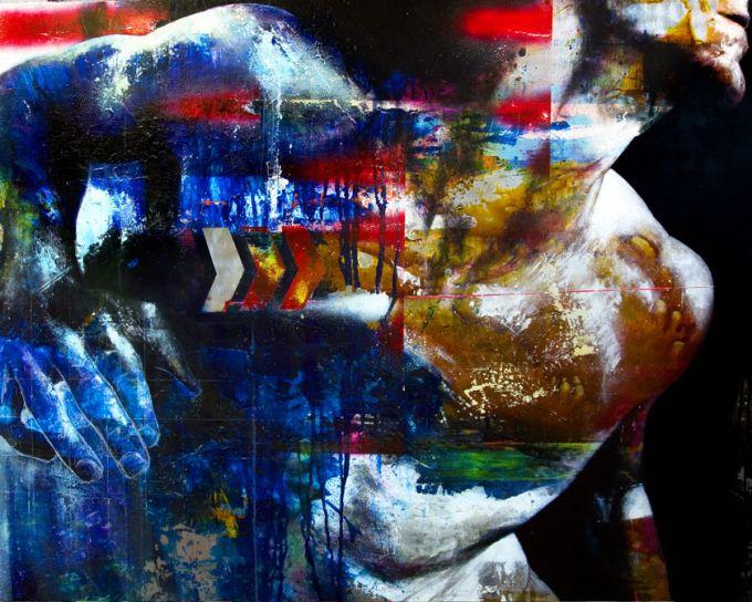 Yoakim Bélanger - Inside revolution LXXVIII