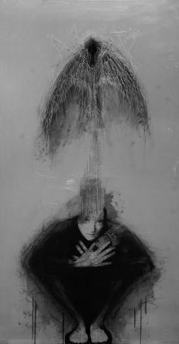 Marie-Josee Roy - Consolation II